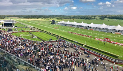 2019 Brocklesby Stakes Entries Declared
