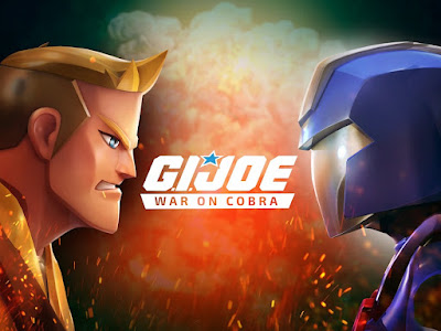 لعبة G.I Joe: War On Cobra مهكرة مدفوعة, تحميل APK G.I Joe: War On Cobra, لعبة G.I Joe: War On Cobra مهكرة جاهزة للاندرويد, G.I Joe: War On Cobra apk mod hack