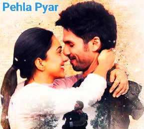 Pehla Pyar song lyrics Kabir singh