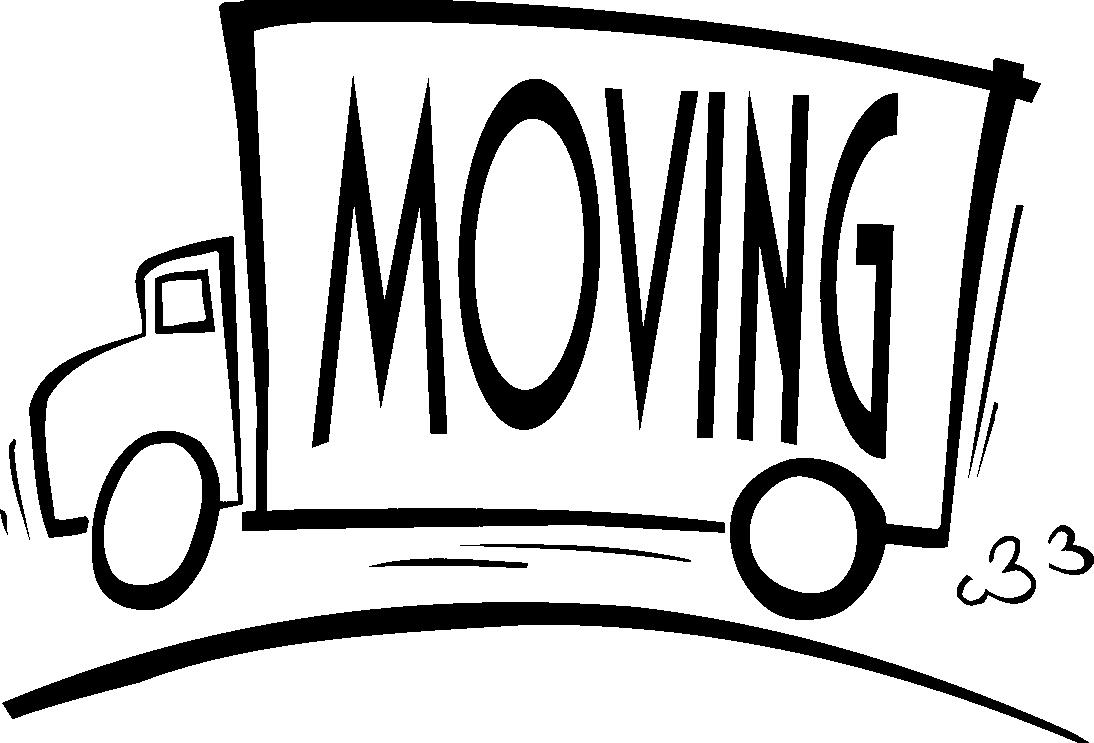 we re moving You have browsed the listings, secured the mortgage, and you have packed up your belongings now it's time for a change of address.