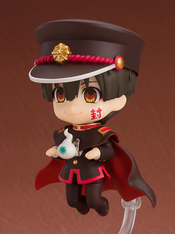 Figuras: Imágenes del Nendoroid Hanako-kun de Jibaku Shōnen Hanako-kun - Orange Rouge