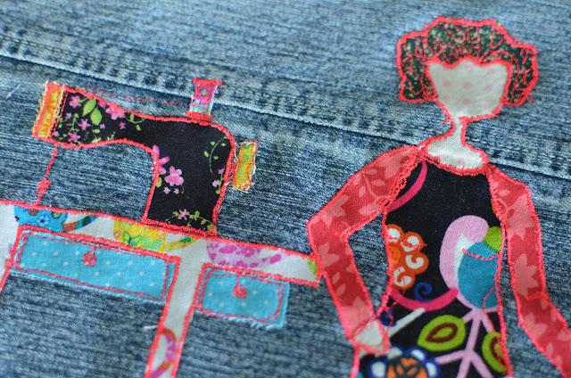 Carpeta de costurera