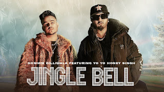 Jingle Bell | Yo Yo Honey Singh Mp3 Song Download |