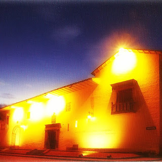 Casa Cabrera - Museo de Arte Precolombino, Cusco
