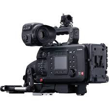 Canon EOS C700 GSPL Firmware Full Driversをダウンロード