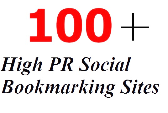 New-High-Page-Rank-Do-Follow-Social-BookMarking-Site-Lists