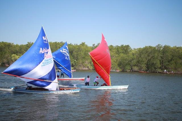 28ª Regata de Canoas de Chaval - 2019 | Fotos.