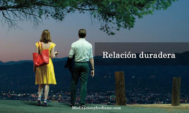 Consejos para una relación duradera