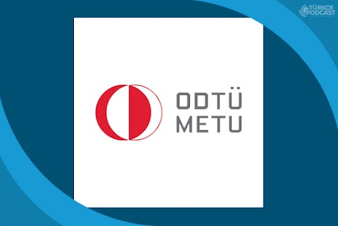 ODTÜ Podcast