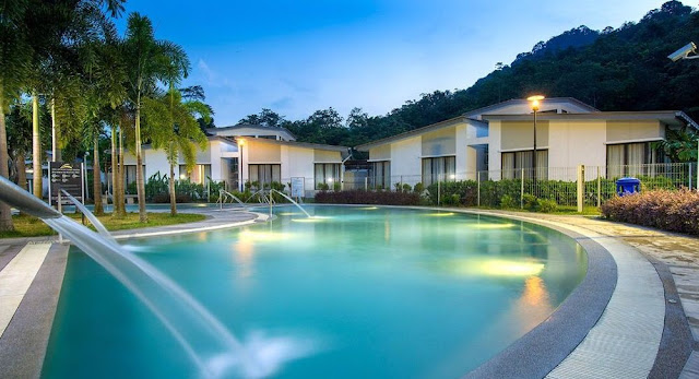 Hotel menarik di Bentong cuti dengan anak-anak