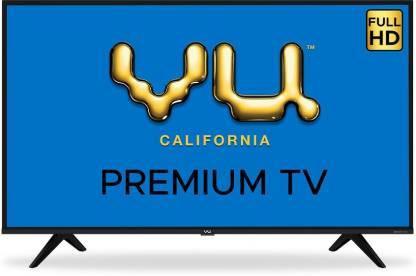Premium Vu Smart 43 Inch 108CM Tv Specifications Price in India