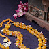 Multistrand beads necklace