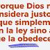 Romanos 2:13