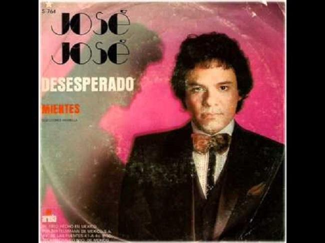 Letra de Contigo no - José José