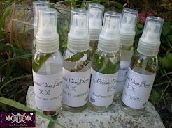 Sprays Sacrés - Soins de la Terre