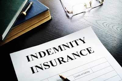 What is Medical  Indemnity Insurance?