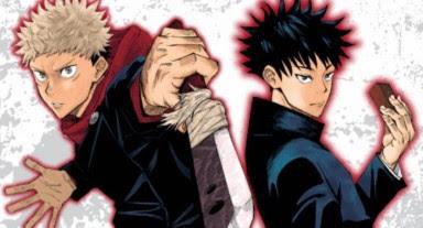 Manga Jujutsu Kaisen Chapter 121 Release Date