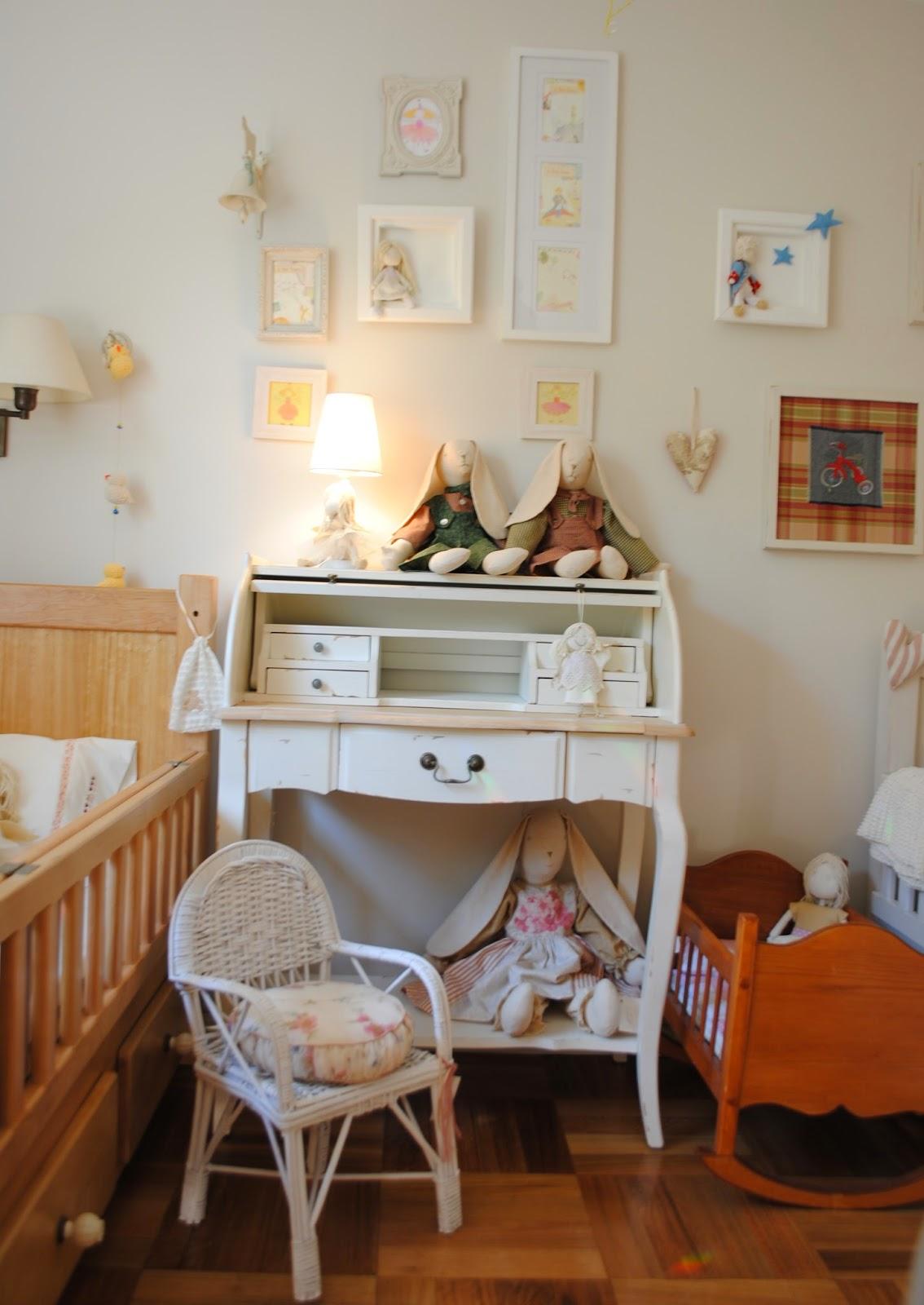 Paz montealegre decoraci n muebles normandos y provenzales for Paginas de muebles y decoracion