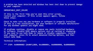 5 Cara mudah untuk mengatasi blue screen di pc/laptop