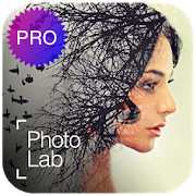 Photo Lab PRO Picture Editor v3.8.4 [Patched]