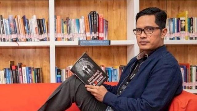 Soroti Tes TWK, Eks Jubir KPK: Yang Tak Berwawasan Kebangsaan Itu Ya Koruptor