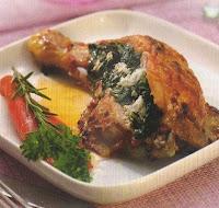 lezzetli tavuk göğsü tarifi