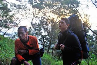 PENDAKIAN GUNUNG MERBABU via JALUR WEKAS - MAGELANG