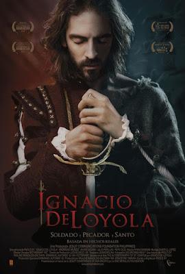 Ignacio De Loyola [2016] [DVD] [R2] [PAL] [Spanish]