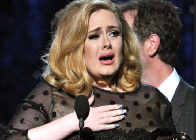 Adele ¿de qué se trató?
