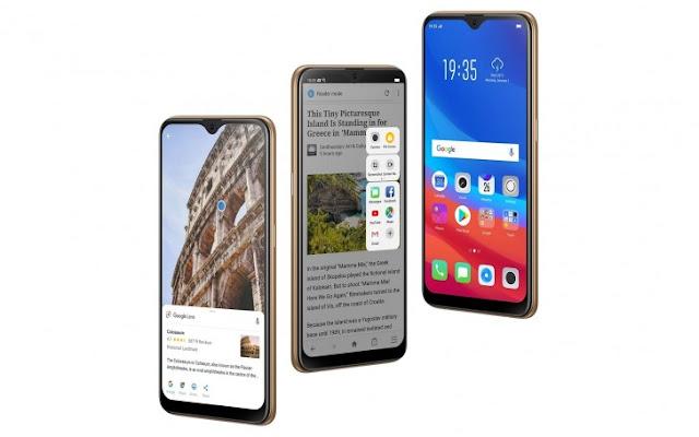 Oppo A7 Spesifikasi, Harga dan Ketersediaan