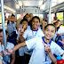 FNDE transfere R$ 70 milhões para manutenção do transporte escolar.