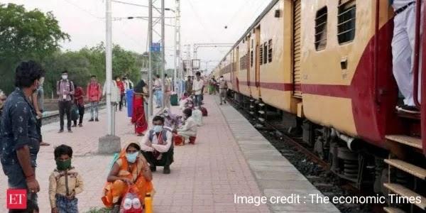 বাইরে রাজ্য থেকে পশ্চিমবঙ্গে ফিরবে অভিবাসীরা স্পেশাল ট্রেনে । 105 টি স্পেশাল ট্রেন এর লিস্ট প্রকাশ করল সরকার | West Bengal special train schedule today