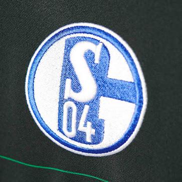 Schalke 15 16 Trikots Enthüllt Nur Fussball