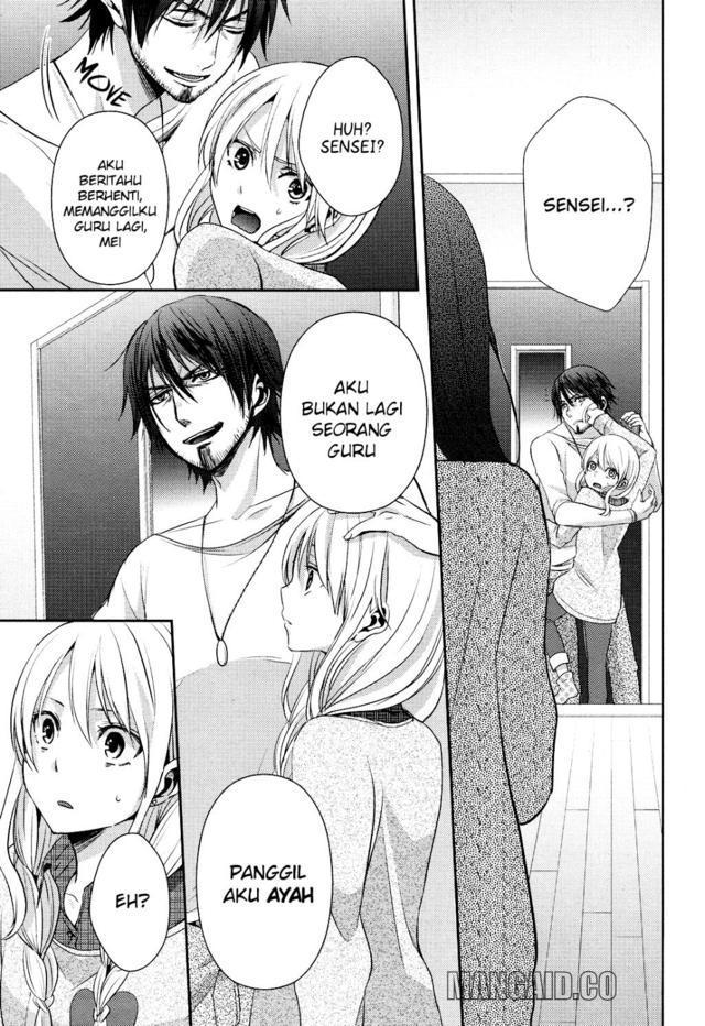 Baca Manga Citrus Chapter 7 Bahasa Indonesia