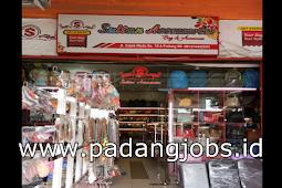 Lowongan Kerja Padang: Sultan Accessories Juli 2018