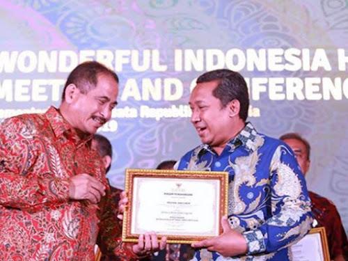 Bandung Destinasi Wisata Halal 2019