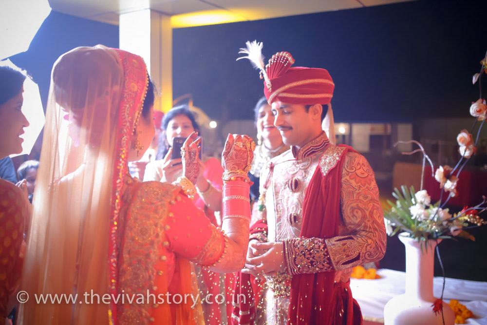 indian wedding couple photography