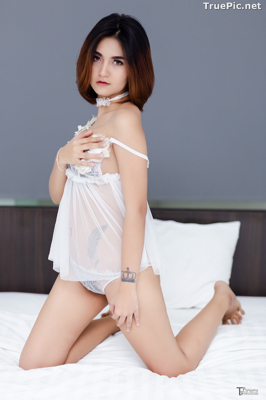Image Thailand Sexy Model - Witsutar Ruechar - Beautiful Young Lady - TruePic.net - Picture-6