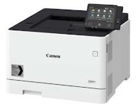Canon i-SENSYS LBP664Cx Mise à jour pilotes imprimante