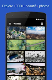 WallRey Elegant HD wallpaper v1.2.2 Full APK