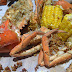 Blue Posts Boiling Crabs and Shrimps: A Deliciously Messy Welcome From Davao In Manila