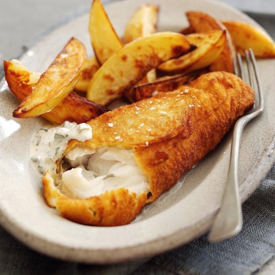 Cod Cake Recipes Food Network