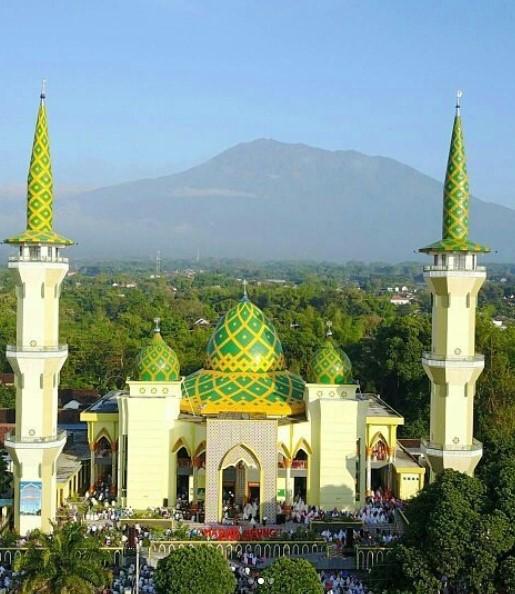 Masjid Agung Magetan
