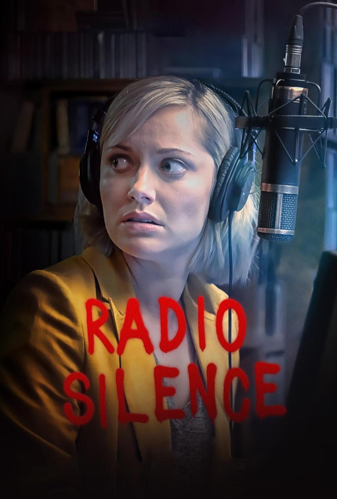 Radio Silence [2019] [CUSTOM HD] [DVDR] [NTSC] [Latino]