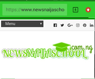 How to change your browser address bar color when your website loads