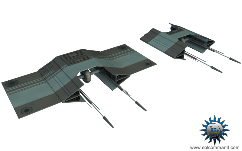 Kerr Interceptor spaceship space ship hammer systems son legal permit basic fast combat civillian kids buys scifi futuristic colony alanquiroz textured 3d model free download