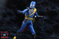 G.I. Joe Classified Series Cobra Commander (Regal Variant) 20
