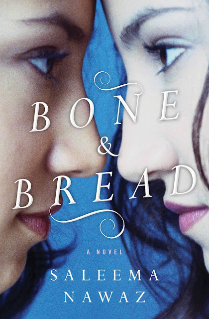 Book Review: Bone and Bread by Saleema Nawaz (5 Star Rating)