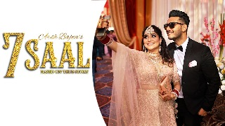 7 Saal Lyrics By Arsh Bajwa
