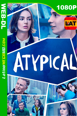 Atypical (Serie de TV) Temporada 1 (2017) Latino HD WEB-DL 1080P ()